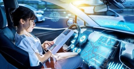 Infineon_Bmw_vision_connected_car