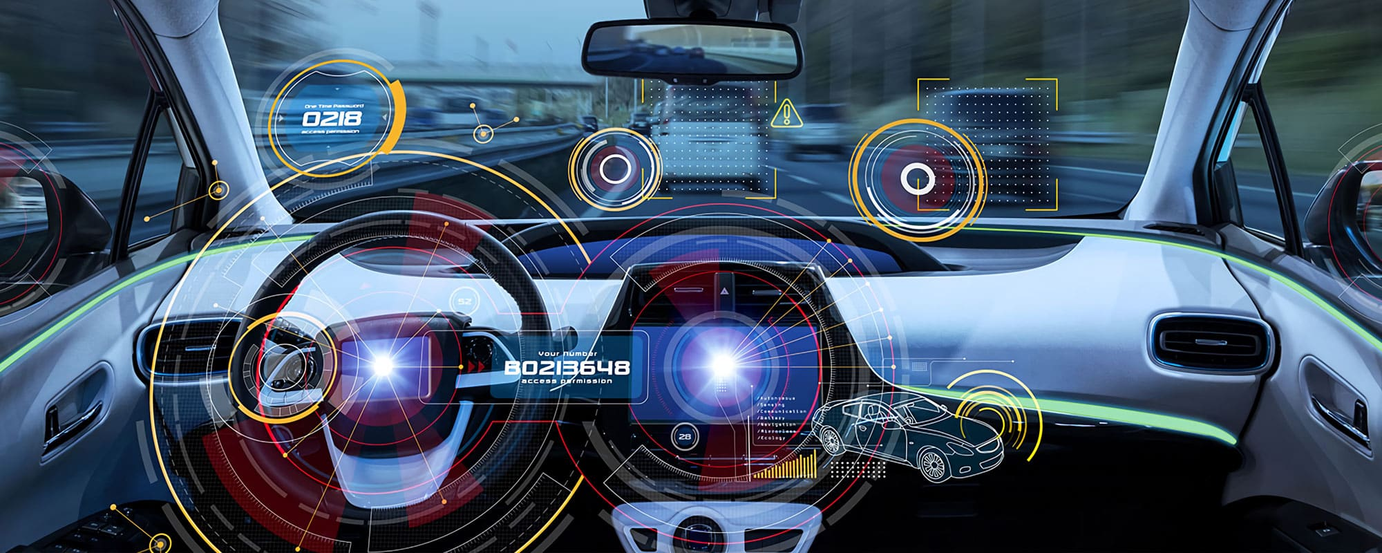 MICROSOFT'S CONNECTED VEHICLE PLATFORM PRESENCE AT IAA, THE ...